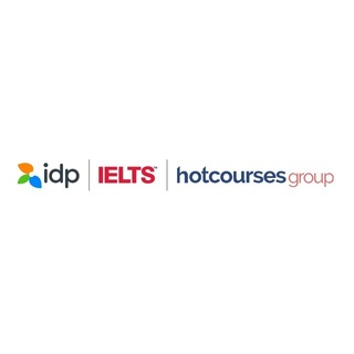 IDP : IELTS : Hotcourses Group