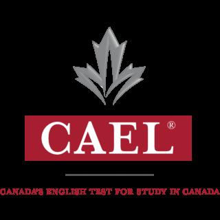Canadian Academic English Language