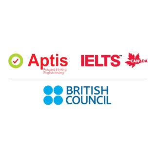British Council – APTIS & IELTS